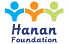 Hanan Foundation Logo